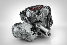 Rövidesen minden Volvo-motor csak 4 hengeres lesz