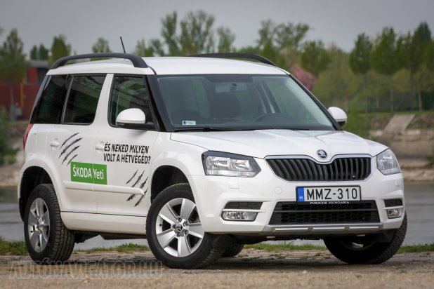 skoda yeti 2014 modell autos post. Black Bedroom Furniture Sets. Home Design Ideas