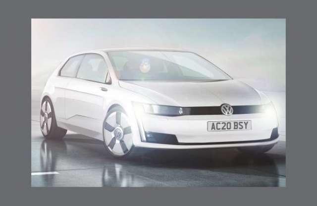 Volkswagen Golf VIII: a radikális új generáció már három év múlva bemutatkozhat