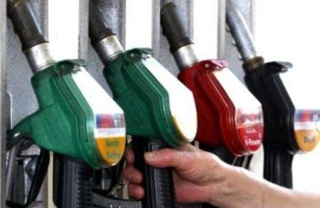 Szerdán ismét apad a benzin és a gázolaj ára