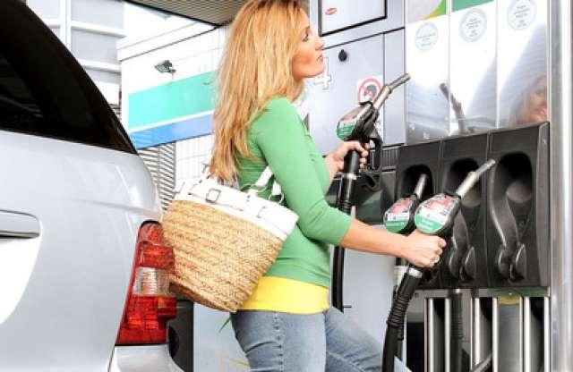 Egyre jobban apadnak az üzemanyagárak