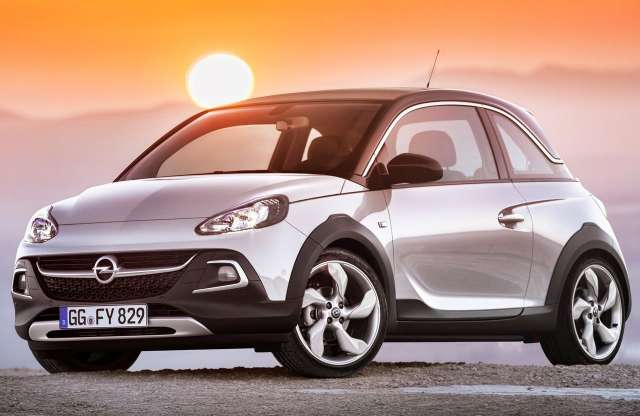 Opel visszahívás: az assistance viszi szervizbe az érintett autókat