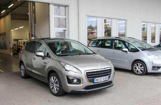Peugeot-t venne használtan? Vizsgáltassa át, hogy ne érje meglepetés!