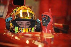 3-4 év múlva az egyik legidősebb F1-es versenyző lenne