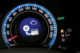 Árulkodó erőábra: az autó szimplán villannyal mozog