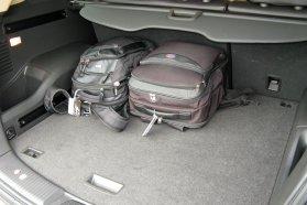 Picivel átlag alatti, 420 literes a csomagtér