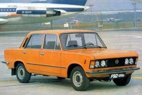 Balra a Polski Fiat 125p, amit mindenki ismer, jobbra viszont a Polonez Coupe, amely igazi kuriózum − megsúgjuk, az OT Expóra elhoznak egy példányt