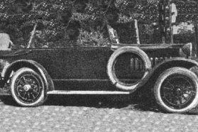 Mikolaja Karpowskiego nevéhez köthető a hathengeres motorral épített POLONIA