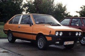 Igazi kuriózum a Polonez 1500 Coupe, amelyet sokan kevernek a szintén nem túl gyakori háromajtós karosszériával