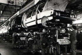 1970-ben már elkezdődött az előkészítő tervezés, de csak 1978-ban indult a gyártás − nem kapkodtak a lengyelek