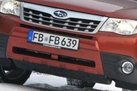 Ha a vezető tudja igazolni, hogy legálisan vezeti a külföldi rendszámos autót Magyarországon, nem kell félnie a jogi következményektől és a büntetéstől
