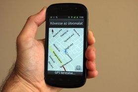 Nem vitás, okostelefonon stabilan megy a Google dugófigyelése