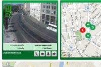 Augusztus 20-án, délben üres volt Budapest belvárosa. Megnéztük mit mutatnak a rendszerint zsúfolt útszakaszokra a dugófigyelők
