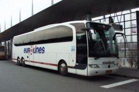 Autóbusszal gyakorlatilag az ország minden pontja elérhető, és rendszerint átszállással sem kell annyit vesződni, mint a vasút esetében
