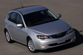 A Subaru kakukktojás, hiszen összkerékhajtása állandó