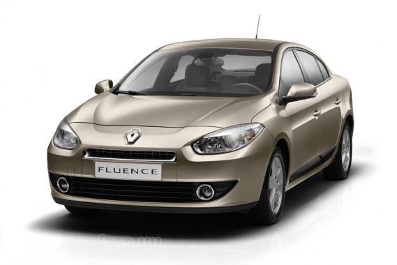 A Renault Fluence automataként csak dízelmotorral érhető el, de így is az egyik legolcsóbb, ráadásul a legnagyobb puttonyú szedán a piacon