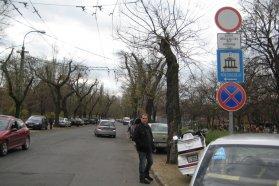 Jövő áprilistól akár a parkolási szabályok megsértéséért is ugorhat a jogosítvány