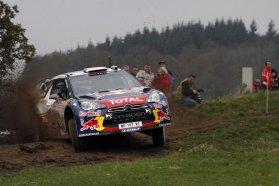 A 9 egyéni mellé már 7 konstruktőri trófeát is begyűjtött a Citroën