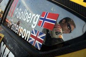 A Latvalát favorizáló Ford Hirvonen helyére Solberget szerződtette vízhordónak