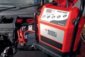 Célszerszám a mobil akkumulátor, ám ilyennel rendszerint csak kereskedők, flottakezelők rendelkeznek, ugyanúgy tölteni kell, mint az autóba szerelt akkumulátort, csak könnyebb szállítani