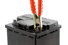 Bikázásnál nem csak a kábelek minősége, a segítő akkumulátor kapacitása is fontos