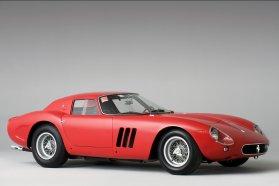 Minden bizonnyal jót tett a gazdasági válság a 250 GTO árának, a koros és ritka Ferrari örök értéknek tűnik, műgyűjtők és befektetők is kedvelik