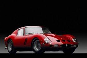 Több ranglistán is minden idők egyik legelőkelőbb sportkupéjának számít a 250 GTO