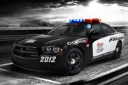 Dodge Charger Pursuit, Ford Taurus Interceptor, Chevrolet Caprice PPV: Ó, mondd, te kit választanál?