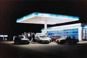Minél szokatlanabb helyzetbe kerülünk a benzinkúton, annál könnyebben leszünk áldozatok. A tankolás és annak fizetése komoly koncentrációt igényel