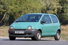A Twingo remek városi autó, de a gyerek érkezésével szűkössé válhat
