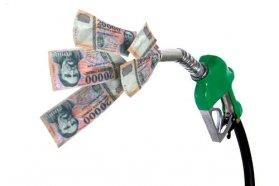 Üzemanyag-drágulást hoz március 15-e, vélhetően már 14-étől emelt áron tankolhatunk benzint és gázolajat is