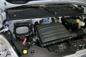 Ugyanúgy 40 ezer kilométeres  a szervizperiódus, mint a dízelmotorosok esetében