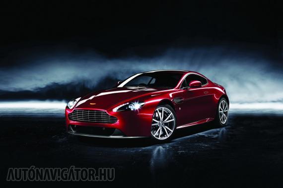 2012 a sárkány éve a kínai horoszkóp szerint, nem az Aston Martin az első, aki most ilyen körítéssel kínál különkiadást
