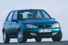 Tízévesen a Fiesta ára a legjobb, a Fabiákért átlagban jó 150 ezerrel többet kérnek