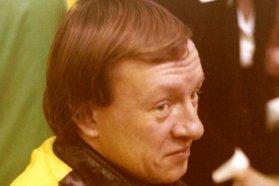 Rauno Aaltonen, a Raliprofesszor a hetvenes évek végén