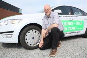 Knut Wilthil időben indított, jól tervezett utazásokat javasol a fogyasztáscsökkentés érdekében