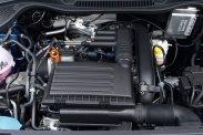 Csipetnyi konzervativizmus, nem vadiúj, de a VW-nél az a hengerlekapcsolós technika