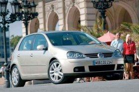 Volkswagen Golf, az etalon. Az ötödik generáció szinte minden igényt kielégít