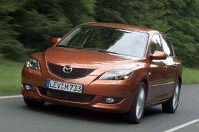 A Mazda3 elég nagy, elég jó és kollégánknak tetszik is − reális alternatívája a Volkswageneknek