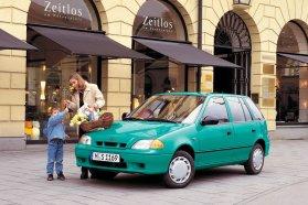 A kínálat több mint felét a Suzuki Swift adja, nem nehéz belőle jó példányt találni, de ebből is vannak rosszak