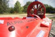 Alpha 1 Charlie 2010-ben érkezett Magyarországra