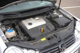 Ez tényleg erőforrás: 195 Nm-t présel ki magából a háromhengeres 1,4-es, nevetséges fogyasztás mellett