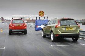 Mostanság a Volvo rendszere számít a legjobbnak, nemsoká minden gyártó szériában kell, hogy adja az automata vészféket, ha ötcsillagos töréstesztet akar az Európai Unióban
