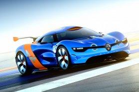 Az új Alpine Renault lesz, francia. Tán brit gyártással, a Lotus kezei közül, amely a japán Infinitivel kollaborál... Mindegy, lényeg, hogy jó és elérhető árú legyen