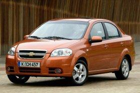 Olcsó, csomagtere van, biztonságot és kényelmet azonban nem sokat ad az első generációs Chevrolet Aveo