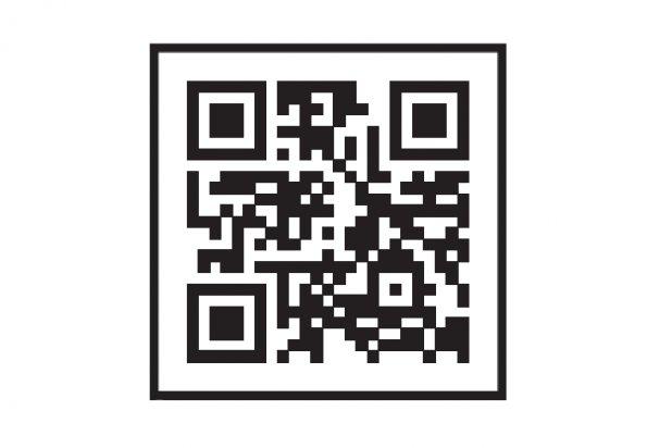 Csak olvassa be telefonjával a QR-kódot, és már nyílik is a Használtautó.hu mobil változata!