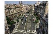 Szép új világ, egyelőre csak látványterveken (képek: belvarosujfoutcaja.hu)