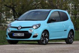 Olcsón is megkapható, de elég drága, mire ilyen lesz: Renault Twingo