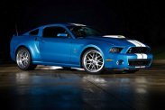A nagy amerikai izmos hármas: Mustang, Challenger, Camaro
