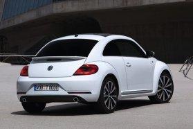 És a már második új generációs, 2011-es, ismét csak Beetle névre hallgató folytatás